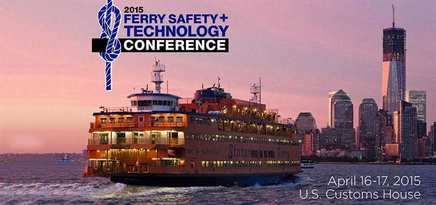 Ferry Safety & Technology Conference