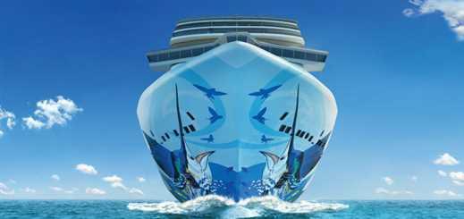 Norwegian Cruise Line appoints captain for Escape