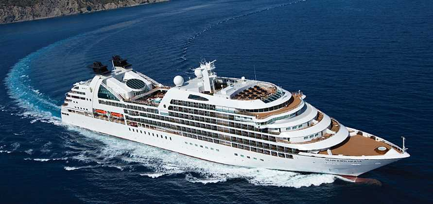 Seabourn Odyssey-class ship to sail first Round Britain cruise next August