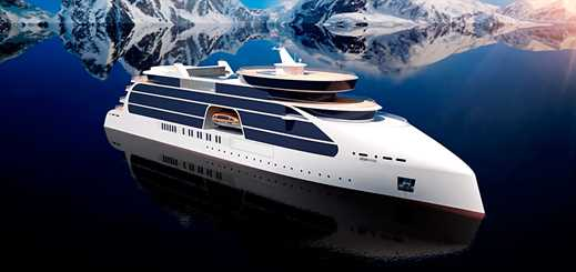 STX France debuts new expedition cruise ship concept at CSM