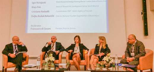 Cruise and ferry industry discusses how to promote Adriatic