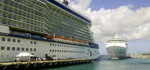 Bonaire expects rise in cruise traffic over next two years