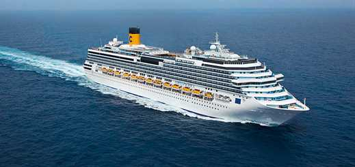 Costa to celebrate Italian Republic Day onboard its cruise ships