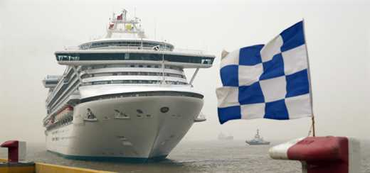 Carnival Corporation to expand China fleet to six ships in 2016