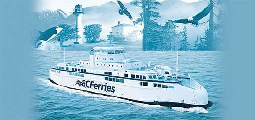BC Ferries honours Coast Salish people with new ferry names