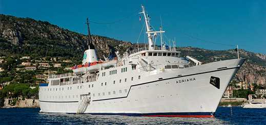 West Indies Cruise Line now offers longer Caribbean voyages