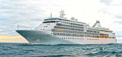 Silversea creates 20 overland tours for 2016 World Cruise