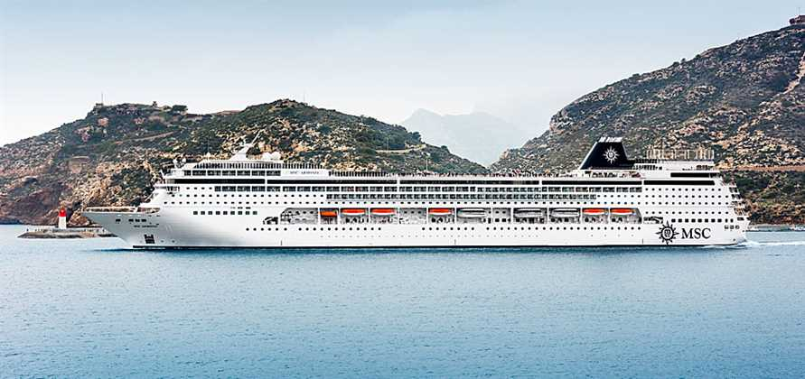 MSC Cruises to double capacity in Cuba in winter 2016