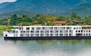 Capacity challenges for river cruising