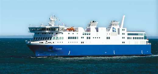 Ferry order book: yards capitalise on new possibilities