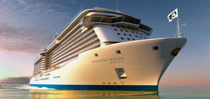 Fincantieri to build four cruise ships for three Carnival Corporation brands