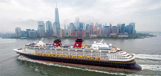 Disney Cruise Line seeks further growth