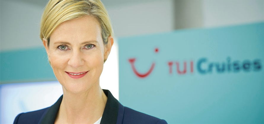 Six ships signal success for TUI Cruises