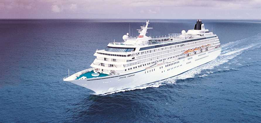 Crystal Cruises drops scheduled Turkey calls