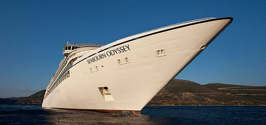 Seabourn rolls out new menus by Chef Thomas Keller