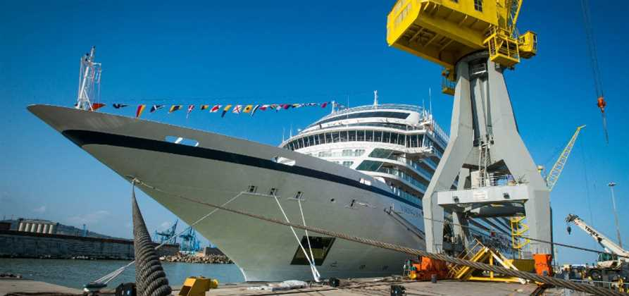 Viking Ocean Cruises takes delivery of Viking Sea