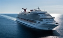Fincantieri delivers Carnival Vista to Carnival Cruise Line