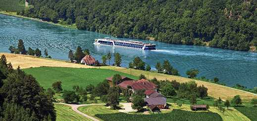 AmaWaterways and Backroads expand partnership