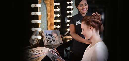 MSC Cruises joins with global hairstyling brand Jean Louis David
