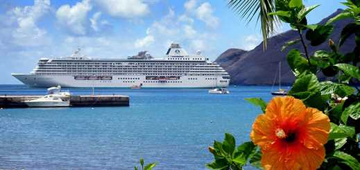 Crystal Cruises to return to Port Everglades in October 2017