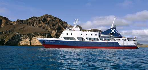 New Celebrity ships to sail in the Galapagos