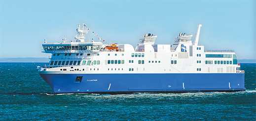 Providing a voice for Canada's ferry operators