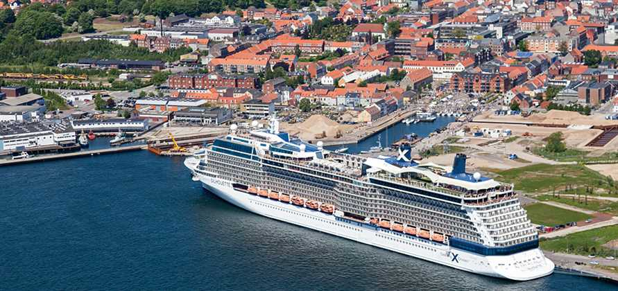 Cruise Fredericia becomes a member of CLIA