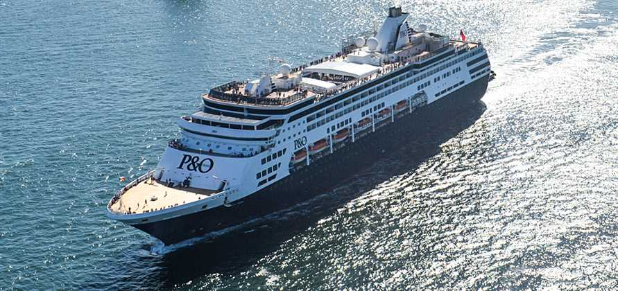 Pacific Eden makes cruise history in Cairns