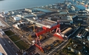 Fincantieri and Damen to buy STX France?