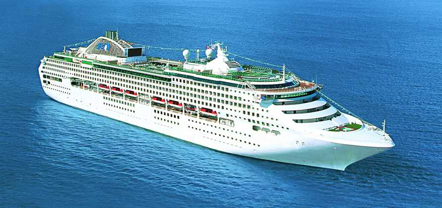 Princess to offer three world cruises from Australia in 2017