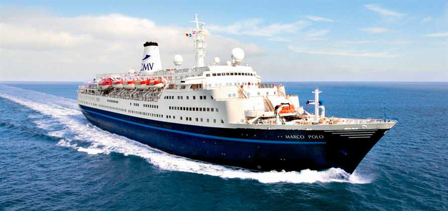 Artania closes 2016 cruise season at Havre-Saint-Pierre