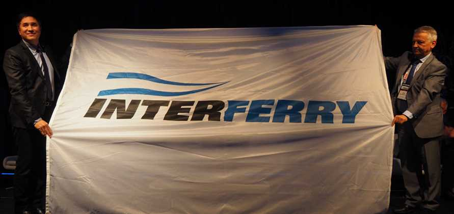 Interferry pledges safety lead at state of the industry conference