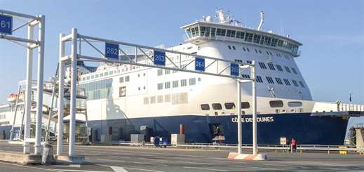 A wealth of opportunity for the UK ferry sector