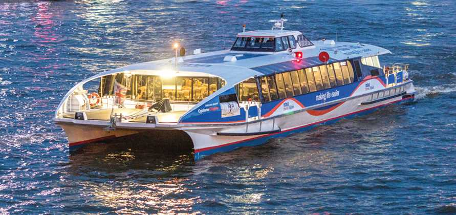 Creating successful new ferry berths