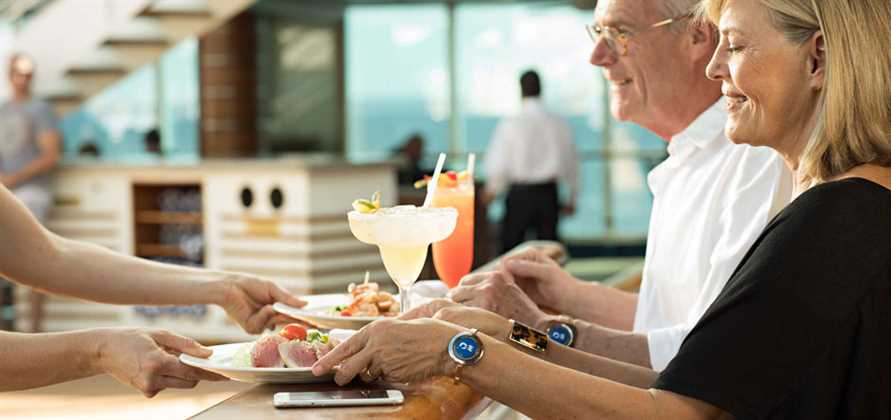 Carnival Corporation introduces new Ocean Medallion