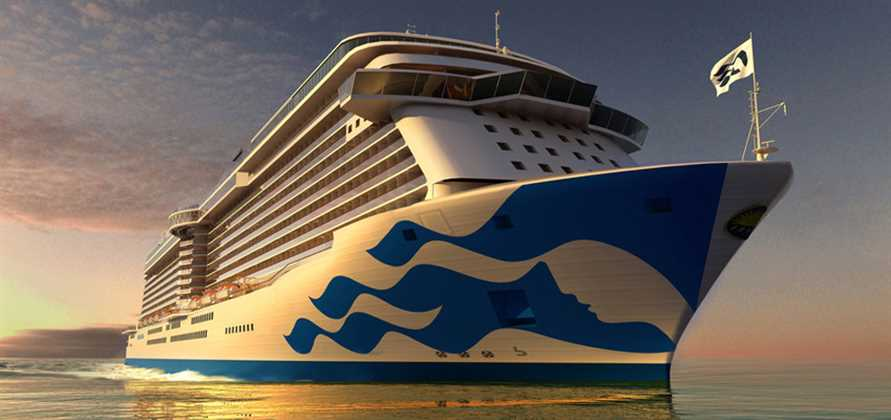 Carnival Corporation and Fincantieri ink deal for two cruise ships