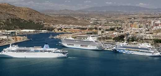 Cartagena records busiest cruise season to date in 2016