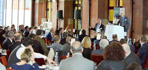 CLIA hosts first Executive Partner Conference in London