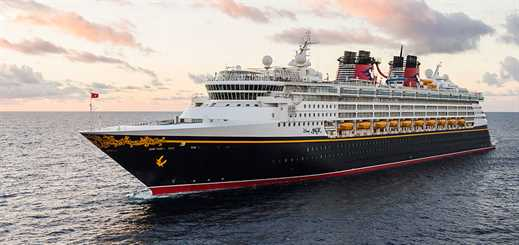 Cork to welcome first call from Disney Cruise Line in 2018