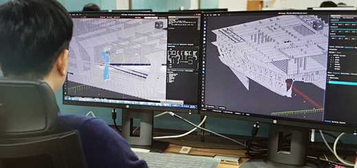 Hyundai Heavy Industries to use 3D modelling tool to design ships