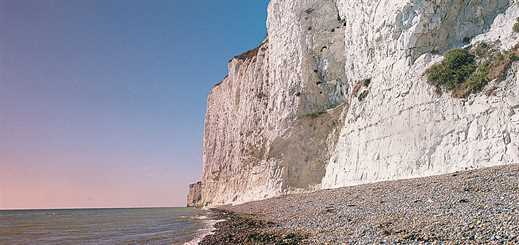 Dover: A destination for the future