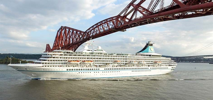 CruiseForth receives £79,000 of funding from Scottish Enterprise