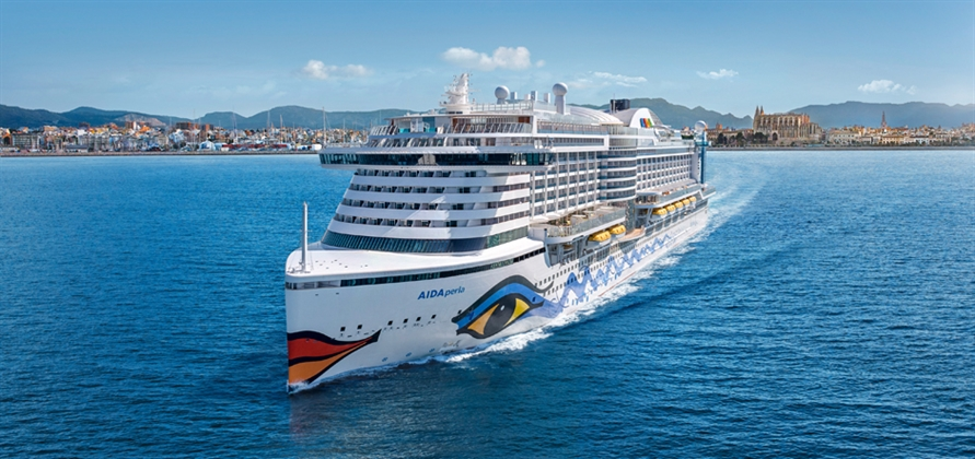 ALMACO to build provision stores on AIDA Cruises' LNG newbuilds