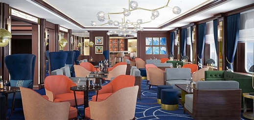 Cunard Line to renovate Queen Victoria this May