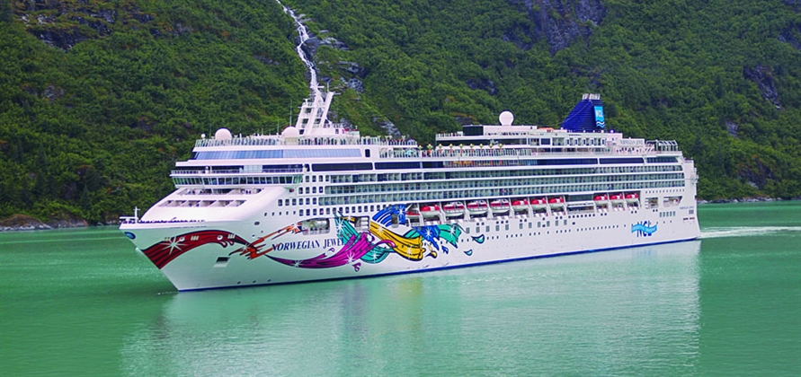 Global Eagle to provide wi-fi and entertainment on Norwegian ships