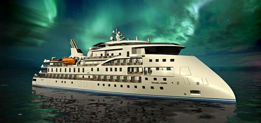 Sunstone Ships orders four new expedition cruise vessels