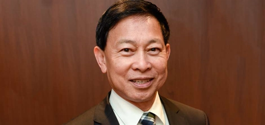 Genting Hong Kong names Colin Au as group president
