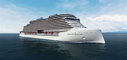 Seatrade Cruise Global: cruise line news