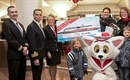 Viking Grace hits five million passenger mark