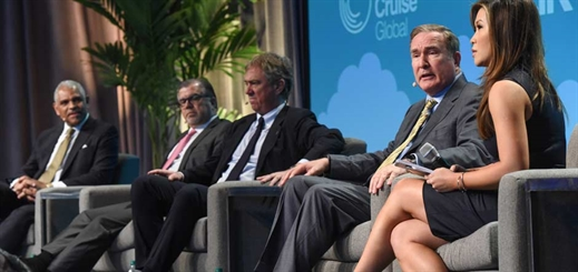 Seatrade Cruise Global: State of the Global Cruise Industry